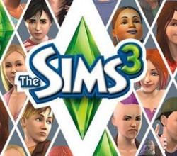 Les Sims 3 Logo