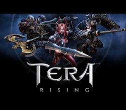 TERA - Free To Play Logo