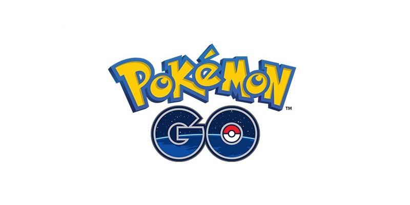 Pokémon Go Logo l