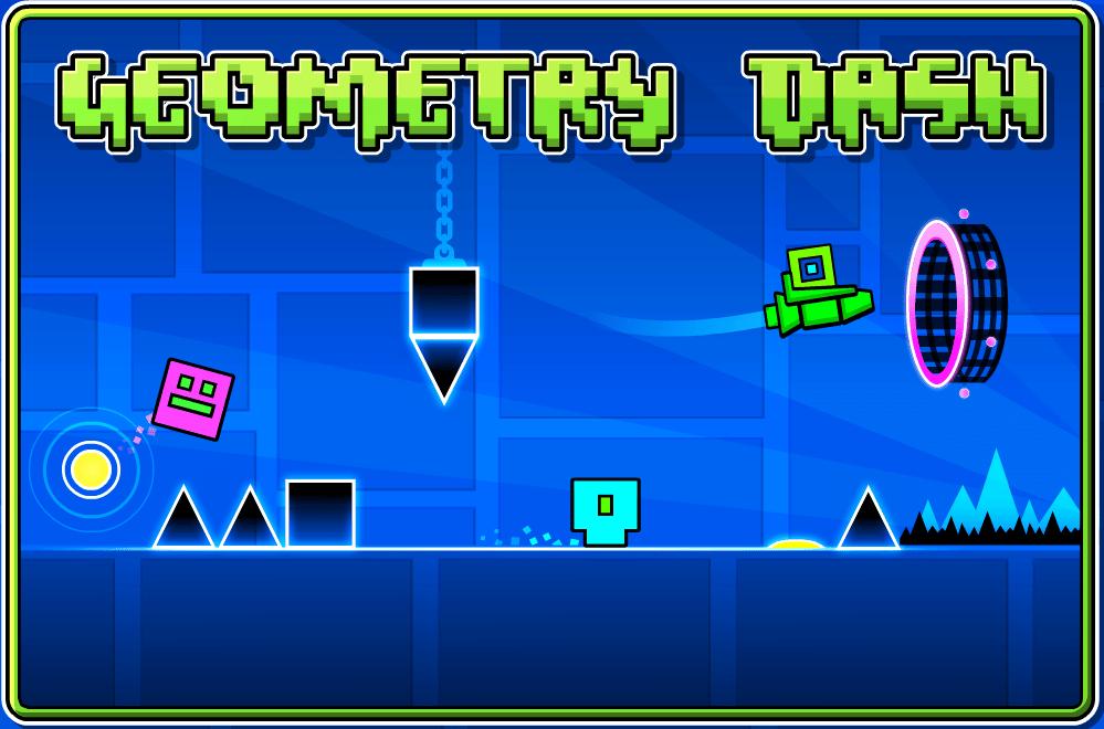 Geometry Dash img