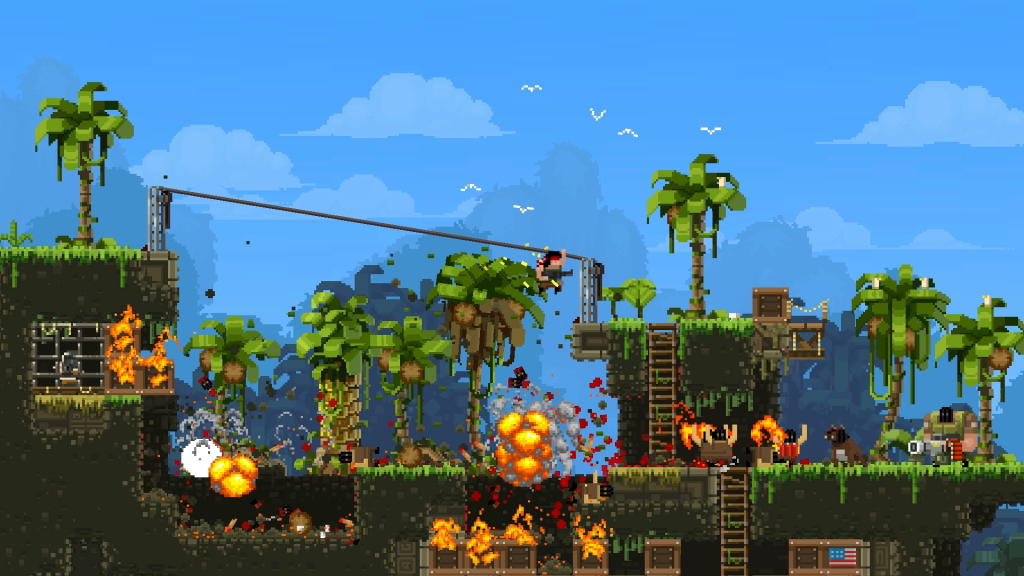 Broforce img