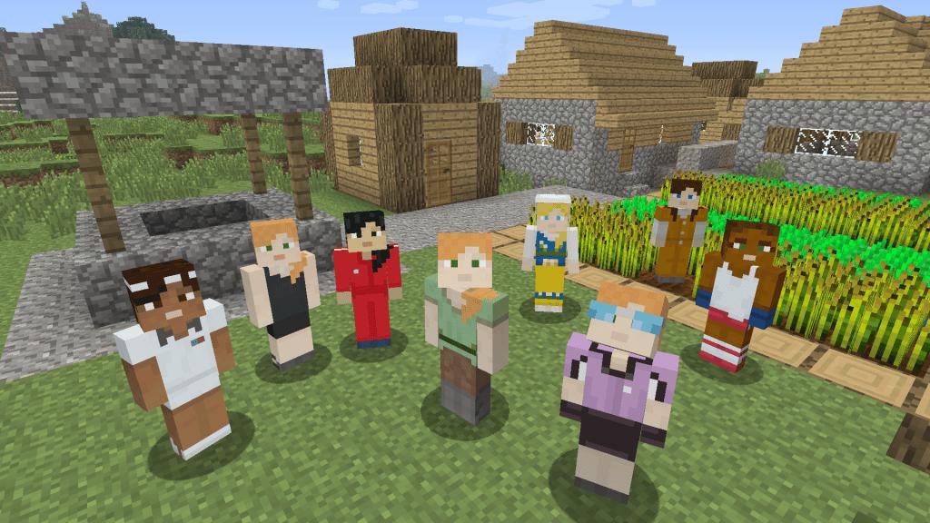 Minecraft img