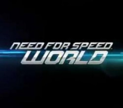 Need for Speed World Logo