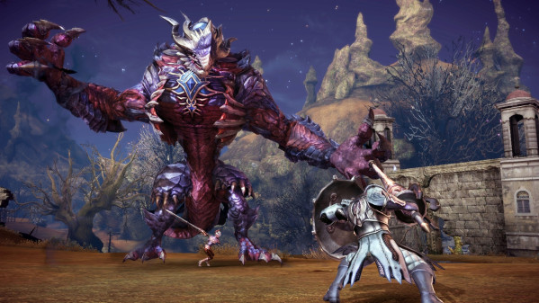 TERA - Free To Play img