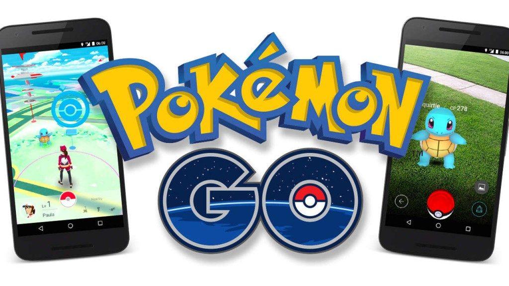 Pokémon Go img